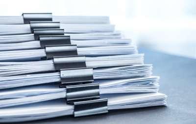 مدارک جهت ثبت شرکت